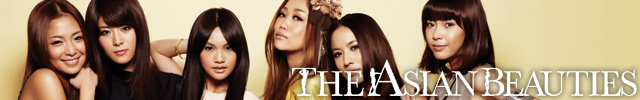 The Asian Beauties - S.H.E