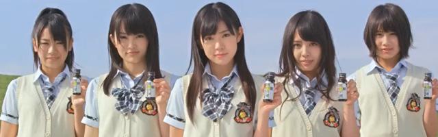 NMB48 – Mousou Girlfriend PV ( Lyrics Romaji, mp3 Download